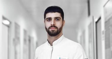 Гаджимирзаев Марат Мусаевич