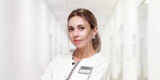 Сальникова Надежда Олеговна