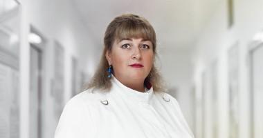 Костюченкова Маргарита Андреевна