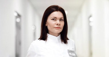 Прилепина Мария Вадимовна
