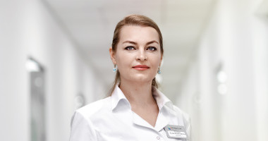 Ульянова Елена Владимировна
