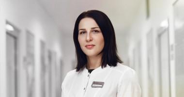 Максудова Заграт Сурхаевна
