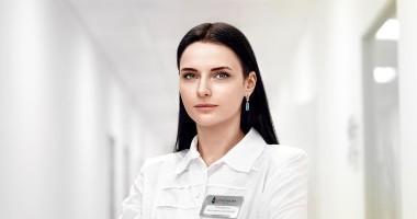 Рабаданова Екатерина Адгямовна