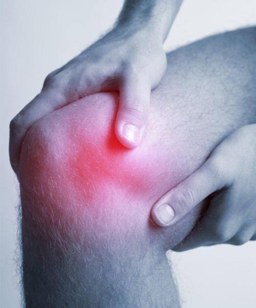 Терапия болезней суставов