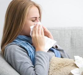Как вылечить простуду?