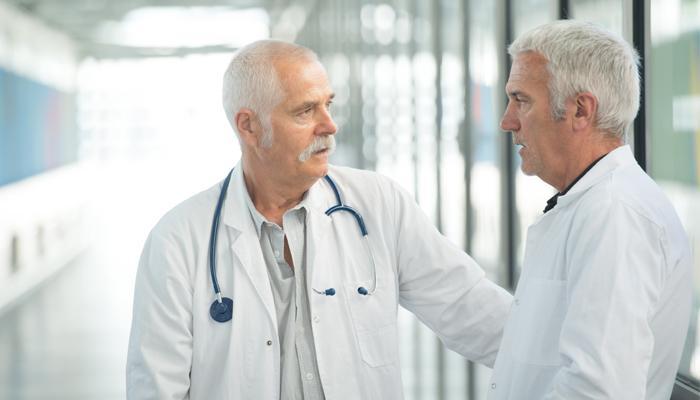 Два врача