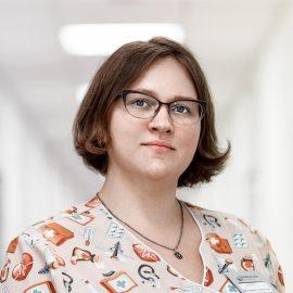 Богданова Анастасия Алексеевна