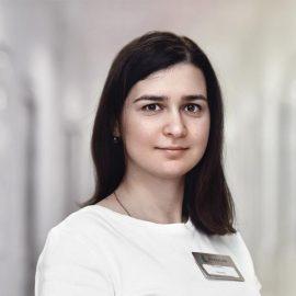 Чехоева Роксана Германовна