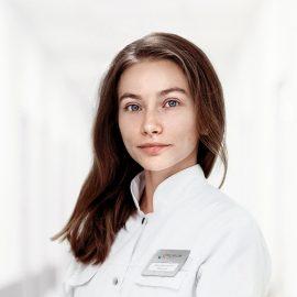 Давыдова Валерия Александровна