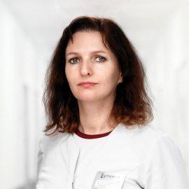 Фомина Светлана Викторовна