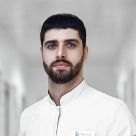 Гаджимирзаев М.М.