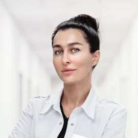 Макарова Елена Викторовна