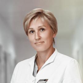 Нуцкова Светлана Валерьевна