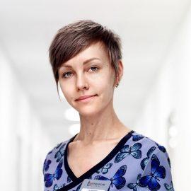 Симбирцева Екатерина Геннадьевна