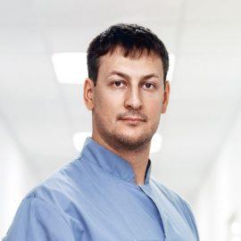 Стаханов Владимир Анатольевич
