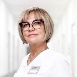Старцева Светлана Васильевна