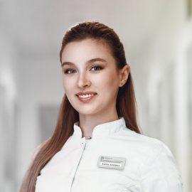 Туарова Б.А.