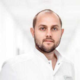 Зубов Александр Михайлович